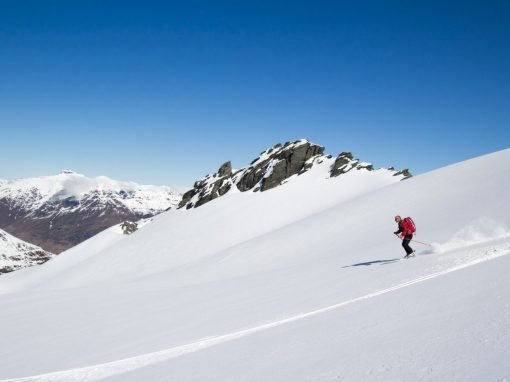 3 Day Backcountry Ski Tour