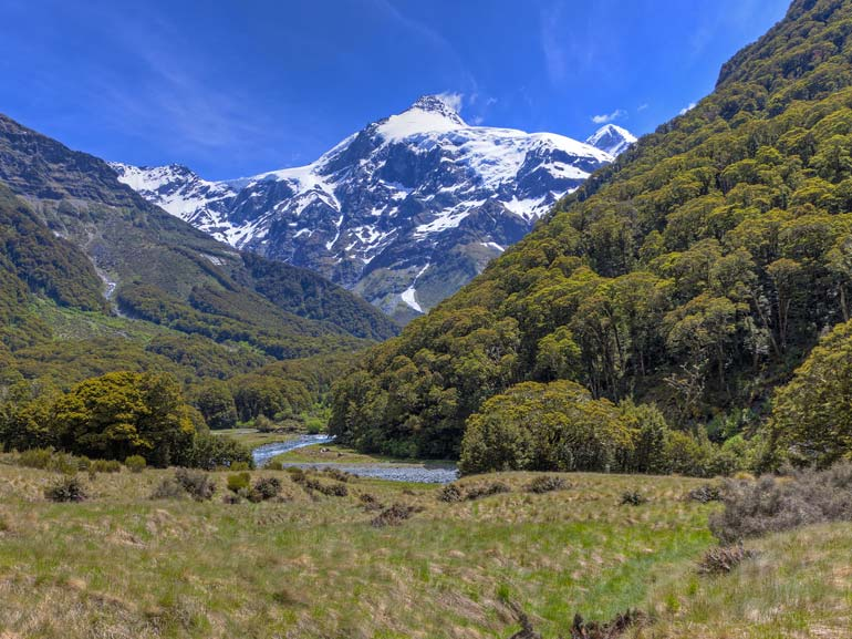 Wilkin Valley Hike