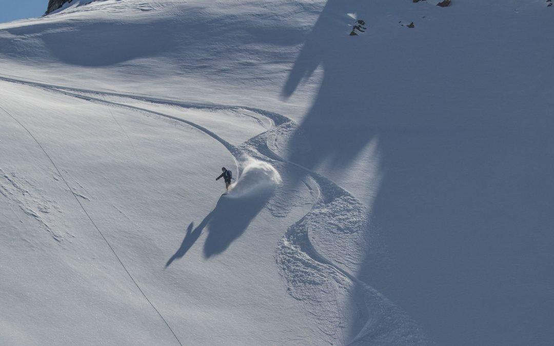 Cass Valley Ski Tour